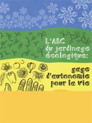 ABC du jardinage écologique
