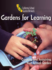 GARDEN FOR LEARNING